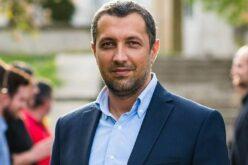 COVID-élharcos az USR PLUS aradi polgármesterjelöltje