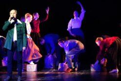 Aradi Kamaraszínház: folytatódik a Szórvány Kulturális Karaván
