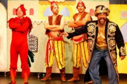Aradi Kamaraszínház: újabb három előadás