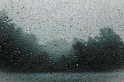 Vihar, jégeső, felhőszakadás