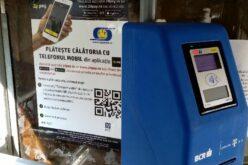 Mobil App, contactless, wifi a máladozó villamosokon