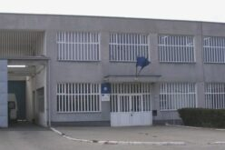 Három aradi börtönőrt tart fogva a koronavírus