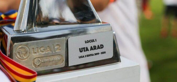 Az UTA hétfőn megkezdi a felkészülést az I. Ligás idényre
