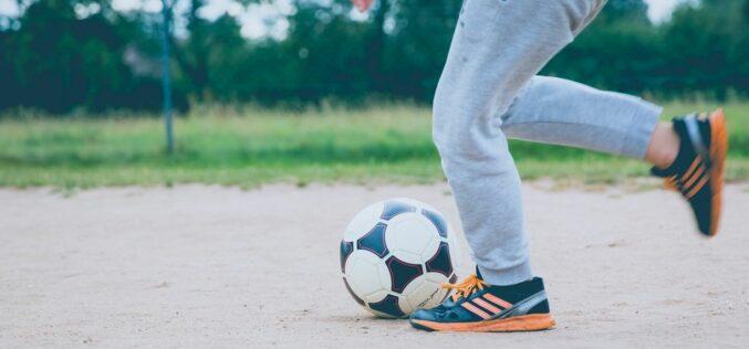 Pénzutalványt kap a sportklubhoz igazoló gyerek
