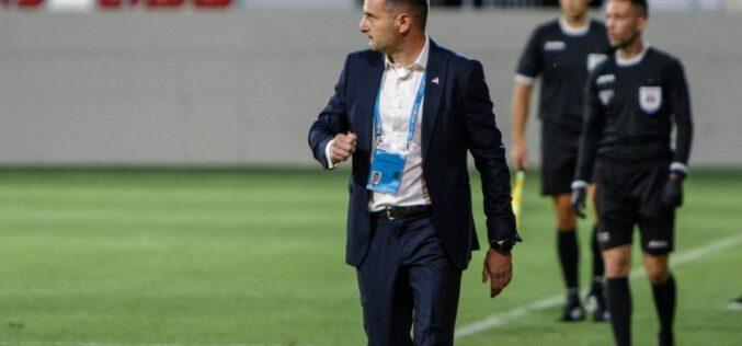 A buszbetolás átka: FC Argeş-UTA 1-1