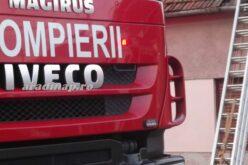 Ünnepnapi tűzoltó-szivatás: két álriadó