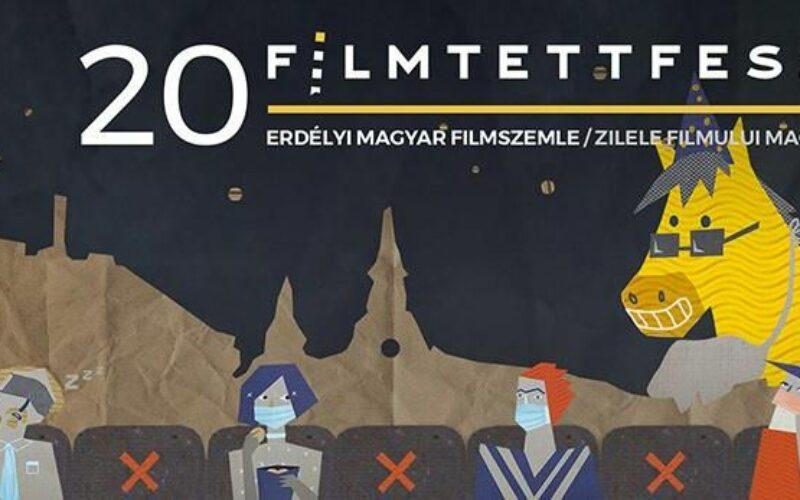 Filmtettfeszt: három magyar alkotás Aradon