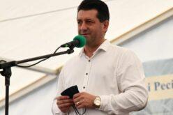 Pécska: Antal Péter marad a polgármester