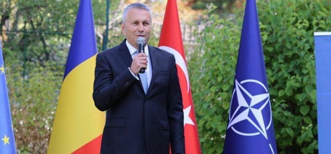 Ő lesz Románia új budapesti nagykövete
