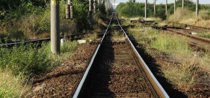 Közbeszerzésen az Arad-Temesvár vasútvonal ujjáépítése