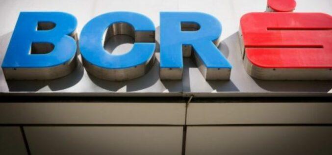 A BCR-bankfiókokba csak telefonos előjegyzés alapján léphet be