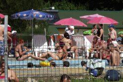 Menyházai turizmus: idén lézengés