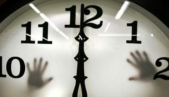 Hétvégén visszaállítjuk az órákat
