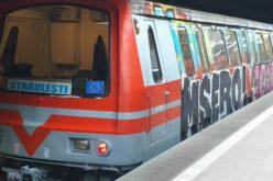 2024-ig még biztos közlekednek az egykori aradi metrókocsik Bukarestben