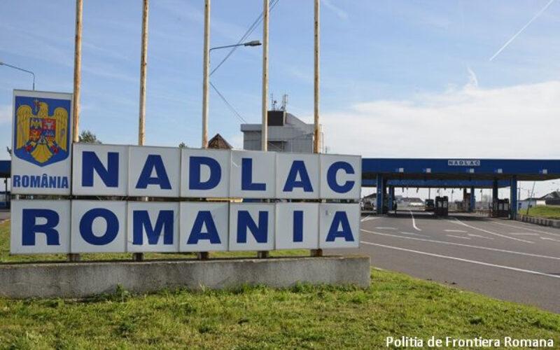 """Románia ismét a """"sárga országok"""" közé sorolta Magyarországot: karanténkötelezettség"""