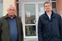Magyar alpolgármestere van Kisjenő-Erdőhegynek