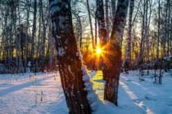 Téli napforduló ritka csillagászati jelenséggel