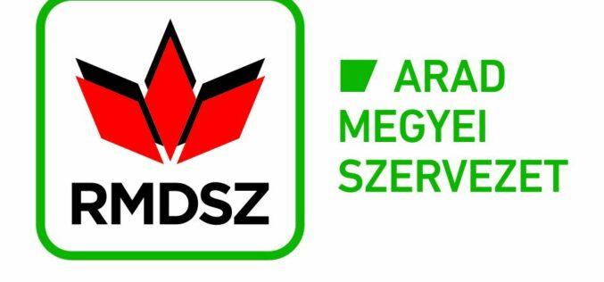 Az RMDSZ-iroda nyitvatartási programja