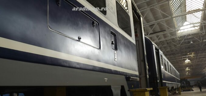Vastag szerződést csíphet meg az Astra Személyvagongyár
