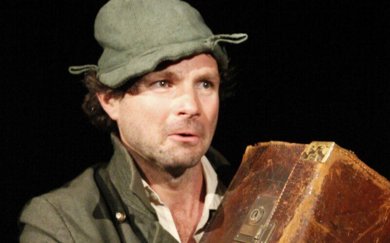 Aradi Kamaraszínház: monodrámával indítják az évet