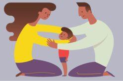 A helyzet, amikor a szülő sétafikál, a gyerek meg otthon bezárva