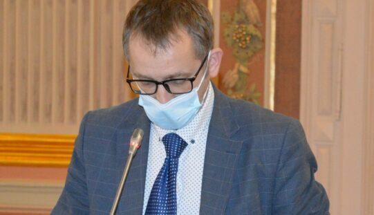 Szabó Mihály visszatért a városi tanácsba
