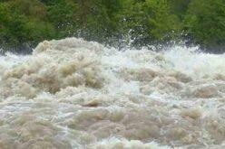 Sárga árvízriasztás a Körösökre és a Marosra