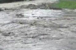 Narancssárga árvízriasztás a Fehér Körösre