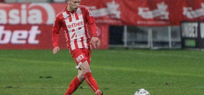 A jégtörés elmaradt: UTA-Botoşani 0-0
