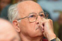 Túsz Ferenc Ezüstfenyő-díjat kap