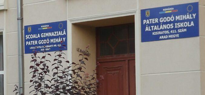 """Pécska, Kisiratos """"bevörösödött"""", Aradot egy lépés választja el"""
