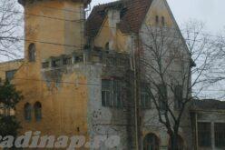 Arad ingyenesen megkapja az egykori MARTA gyár épületét