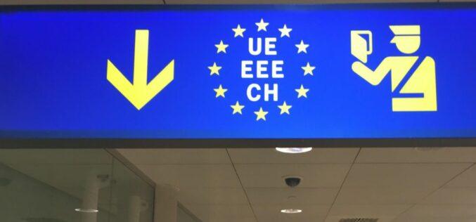 Jön az egységes uniós zöldigazolvány