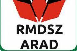 RMDSZ tisztújító közgyűlés Mosóczon