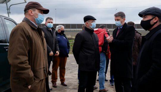 Magyar hősök temetője Aradon