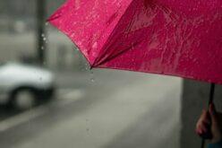 Narancssárga riasztás jelentős esőzésekre
