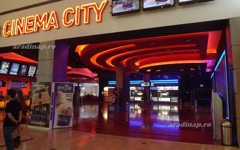 Újranyit a Cinema City mozi az Atriumban