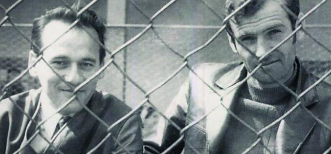 Részletes portré az UTA egykori legendás játékosáról