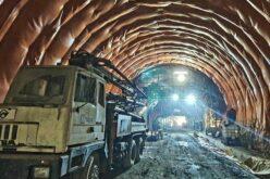 Bürokrácia lassítja a battai vasúti alagút építését