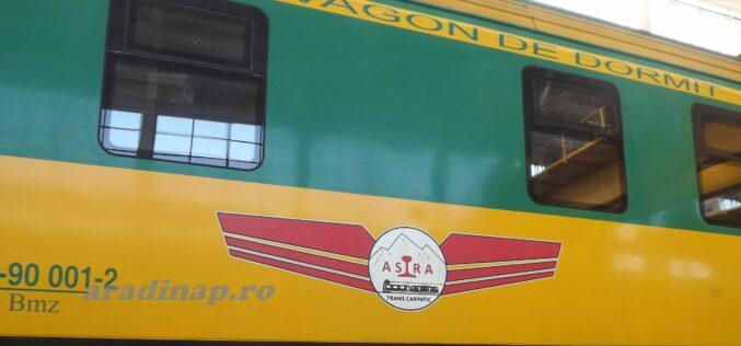 Ismét a tengerpartig közlekedik az Astra Trans Carpatic