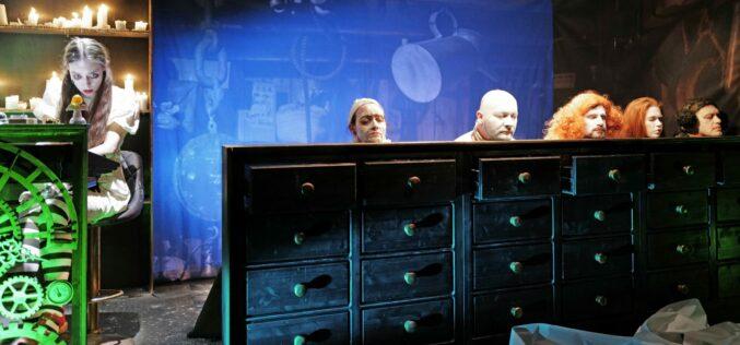 A Kamaraszínház ismét az ATELIER Fesztiválon