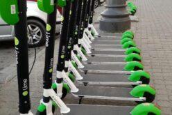 Rollerezés Aradon: a Bolt alákínált a Lime-nak