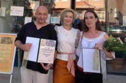 Az Aradi Kamaraszínház két díjat hozott el Kisvárdáról