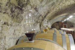 A kanapékirály eddig tíz millió eurót költött a magyarádi borászatára