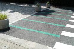 Mégis honnan tudnák a motorosok, hogy itt ingyen parkolhatnak?