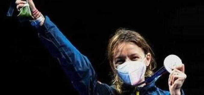 Az ezüstérmes vívónő elnézést kért a magyar minisztertől