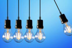 Rekord magasságban az elektromos energia ára
