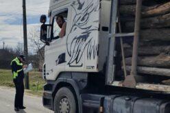 Újabb négy, tengelysúly mérési pont Arad megyében
