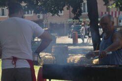 Made in Arad: harsány falunap a belvárosban