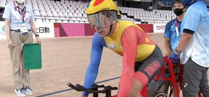 A sportminiszter olimpiai ezüstérmes